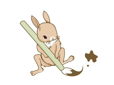 Start writing rabbits