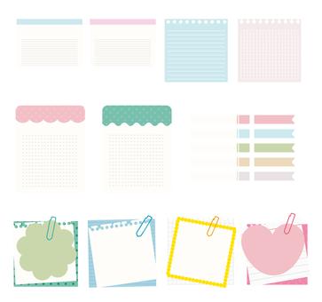 Notes & Sticky Notes