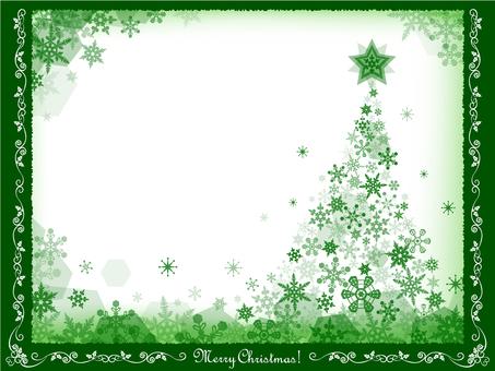 크리스마스 배경 -19