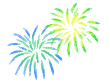 Crayon series [Fireworks 3]