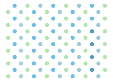 Dot polka dot