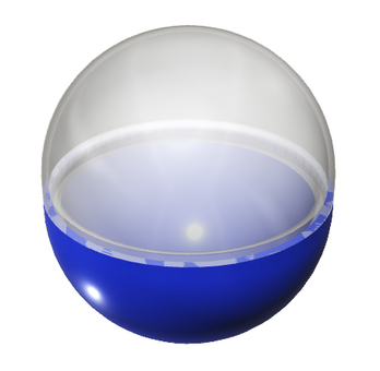 Getdata Blue