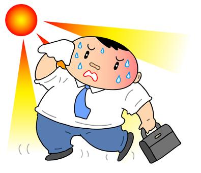 Heat impairment.18