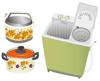 Home Appliances 02