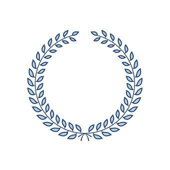 Emblem parts