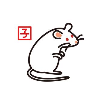조디악 자 쥐