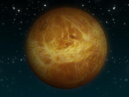 Universe wallpaper Venus ①