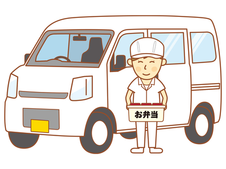 Lunch box delivery-6