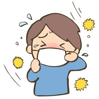 Hay fever -1