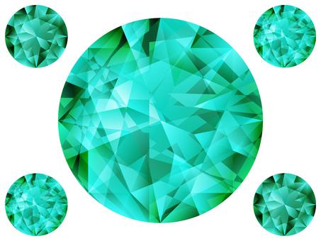 Emerald (jewelry)