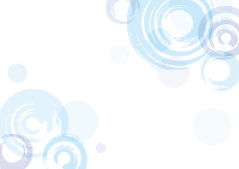 Ripple background material 10