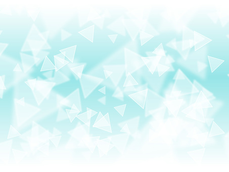 Triangle light · sky blue