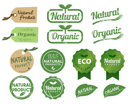 Nature Organic Quality Label Eco