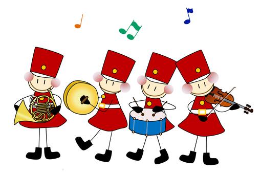 Music Corps _ 02