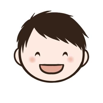 Male ① Yan 楽