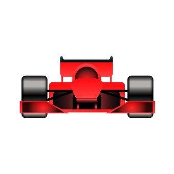 경주 용 자동차 정면 (1)
