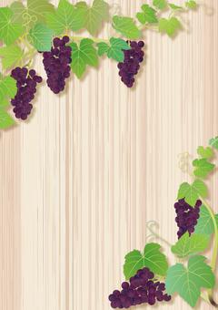 Vine tree _ vertical