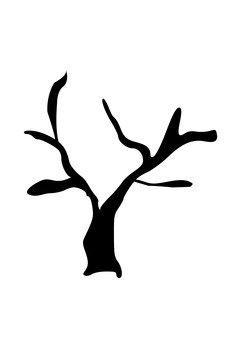 萬聖節樹1