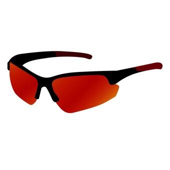 Sports sunglasses 1