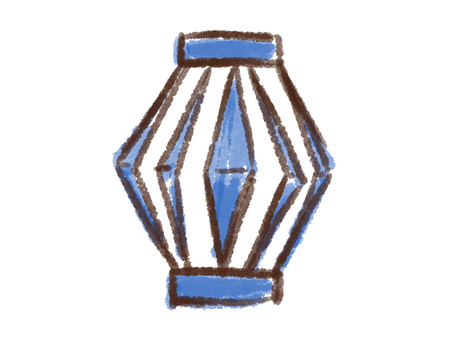 Crayon series [Seven Star decoration 1]