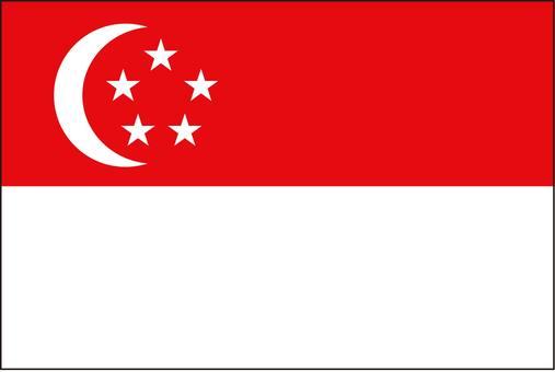 Singapore flag (no name)
