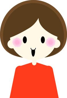 Female Simple 3