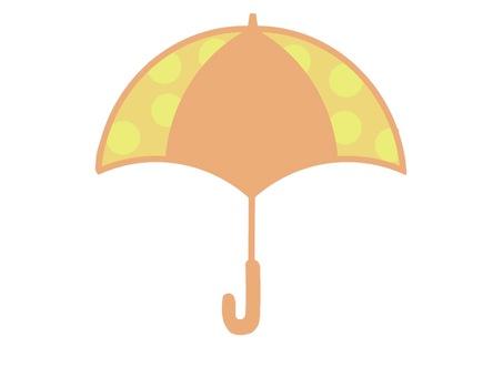 Material umbrella 3