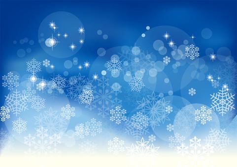 Snow Crystals 22