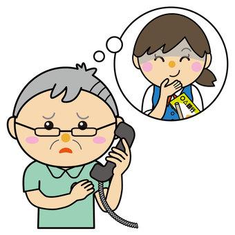 Male 30_04_05 (elderly, telephone, fraud)