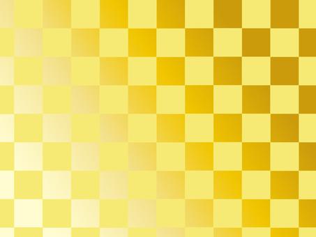 A gilt in gilt pattern