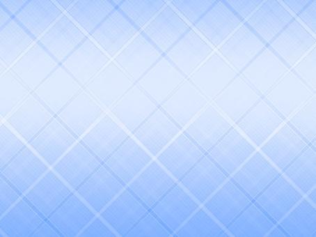 Check Pattern Blue 2