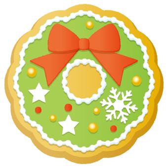 크리스마스 쿠키 1-6