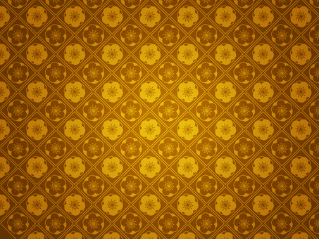 Background - gold foil wind 03