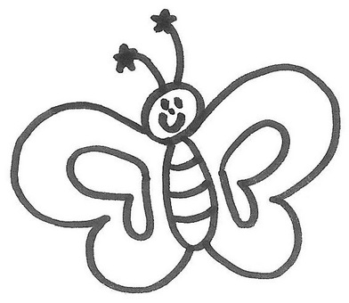 Butterfly butterfly 05