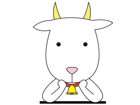 White goat 2