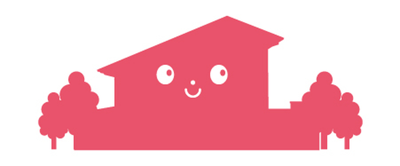 Smile _ Housing Illustration _ 4