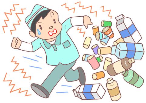 地震被害.2