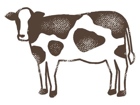 Holstein 001