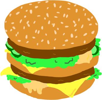 Big Mac! ! !