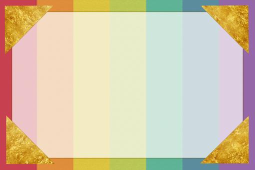 Japanese style card 1
