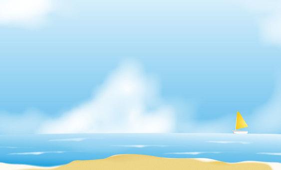 夏日天空04
