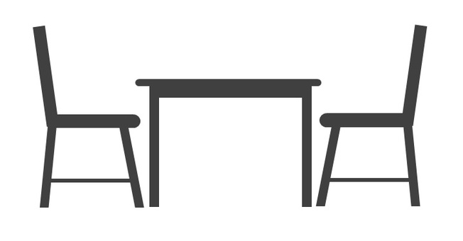 Table & Chair 3