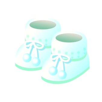 Baby shoes 04