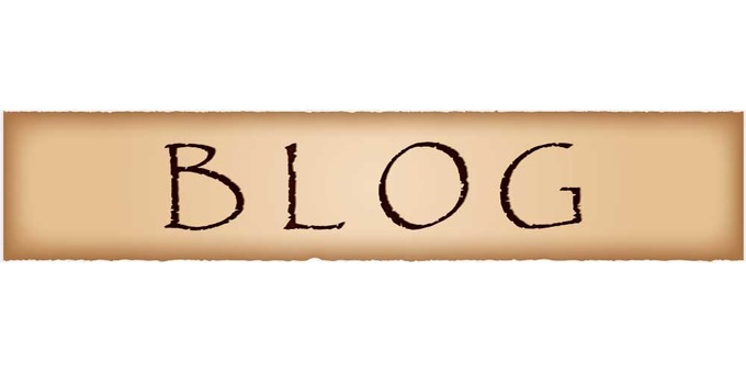 Blog / Icon