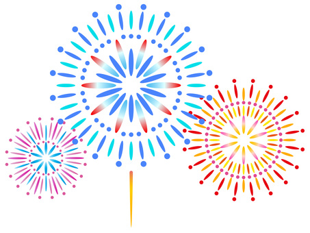 5629. Fireworks 10
