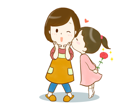 Mother's Day ⑥
