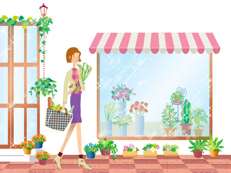 Female_shopping 02
