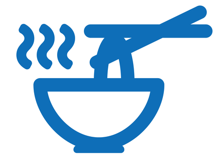 Pictogram (noodles)