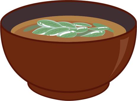 Jun Miso Soup