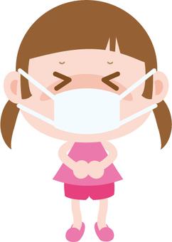 Energetic girl 16
